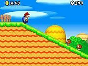 Play Super Mario Bros Turtle Game