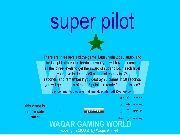 Play Super Pilot Game