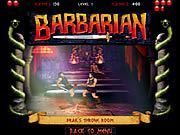 Play The Barbarian Game