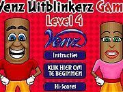 Play Venz the Grasshoppers 4 Game