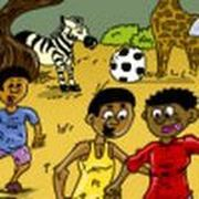 Play World Cup In Africa Game