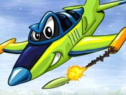 Play Aero Defense Game