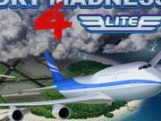 Play Airport Madness 4 Game