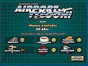 Play Airport Tycoon Game