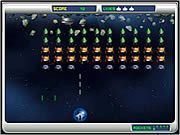 Play Alien Attack Game Game
