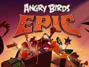 Play Angry Birds Epic RPG Game