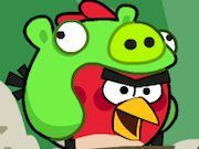 Angry Birds Go Rush