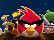 Play Angry Birds Space Bike Game