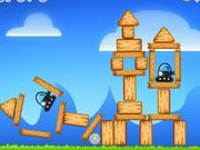 Play Angry Bots Game