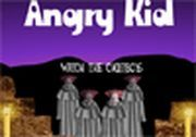 Play Angry Kid Game