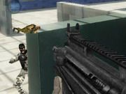 Play Anti terrorist Sniper Game