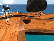 Play Apple Run 3d Game