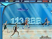 Play Aqua Running Game
