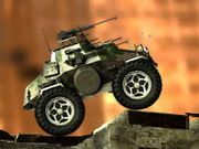 Play Army Truck Game