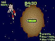 Play Astroboy vs One Bad Storm Game