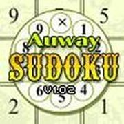 Play Auway Sudoku Game
