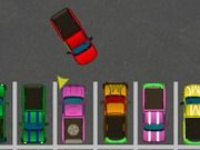 Play Awesome Truck Parking Game