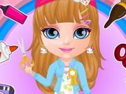 Play Baby Barbie Diy Gift Game