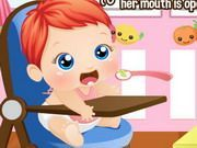 Play Baby Care Alice Game