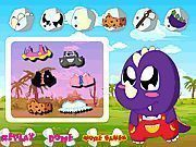 Play Baby Dinosaur Game