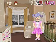 Play Baby Dress Up Game