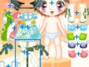 Play Baby Dressup Game