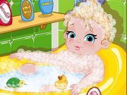Play Baby Easter Bunny Game