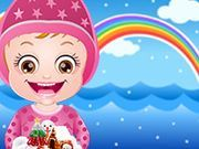 Play Baby Hazel Learn Seasons Game