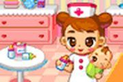 Play Baby Nursery Game