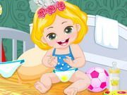 Baby Princess Royal Care