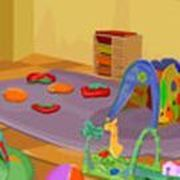 Play Babys Play Room Decor Game Flash Games Player