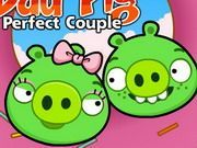 Play Bad Pig Perfect Couple Game
