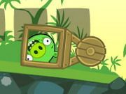 Play Bad Piggies Game