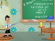Play Bad Teacher Game