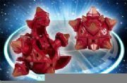 Play Bakugan Baliton Puzzle Game