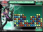 Play Bakugan  Battle Game