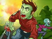 Play Bang The Zombies Game