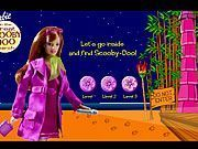 Play Barbie and Scooby Doo Together Denuevo Game