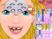 Play Barbie Perfect Smile Game