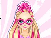 Play Barbie Super Power Game