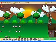 Play Barnville Massacre Game