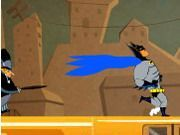 Play Batman Runner Game