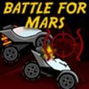 Play Battle for Mars Game