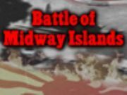 Play Battle of Midway Islands Game