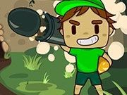 Play Bazooka Boy 3 Game