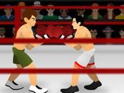 Play Ben 10 Boxing 2 Game