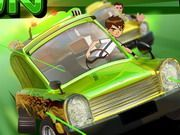 Play Ben 10 Chase Down Game