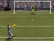 Play Bicycle Kick Champ 2014 Game