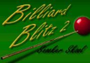 Play Billiard Blitz 2 Snooker Game