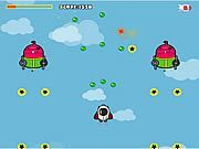 Play Bird Bird Army Game